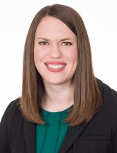 Amy Mersch - Cincinnati Marketer, Writer, Editor